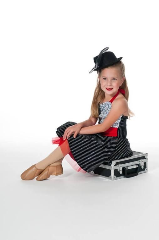 Camdyn suitcase