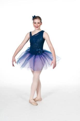 Maggie ballet