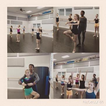 Advanced Dance Intensive